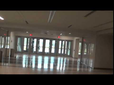 University of Houston Football Stadium Inside