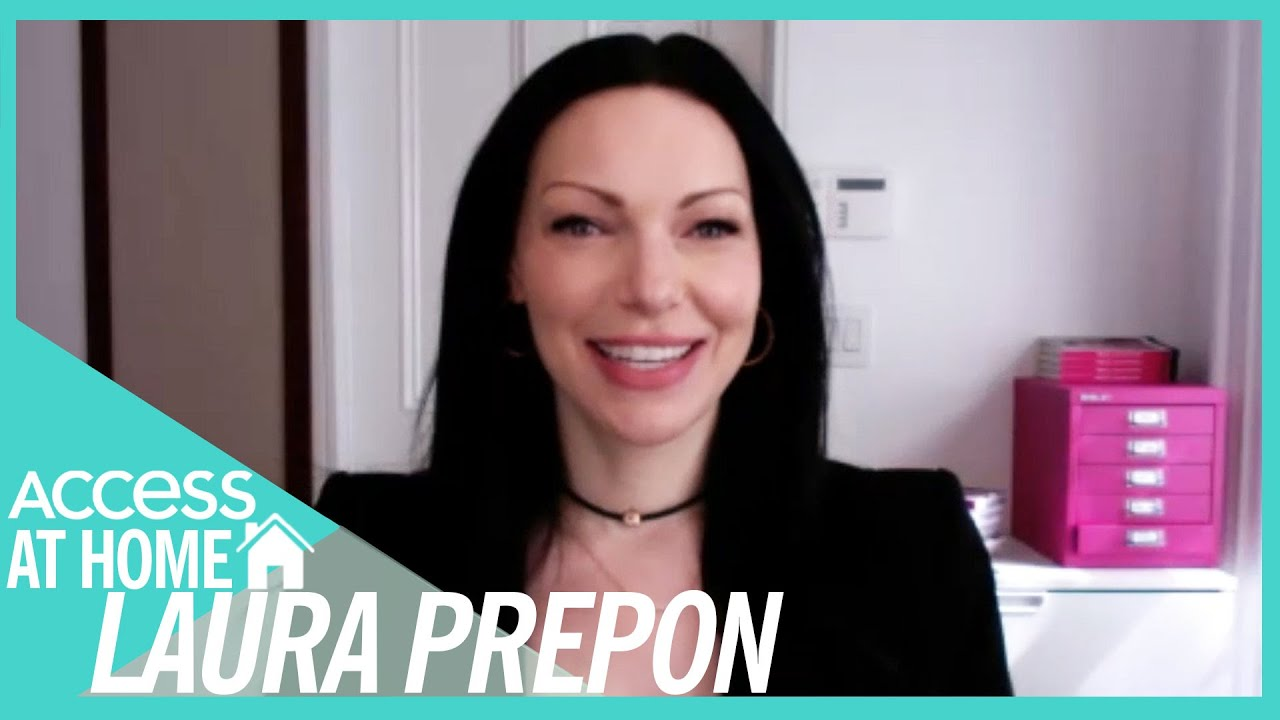 Laura Prepon Felt 'Angry' With Her Body After Having To Terminate Pregnancy | #AccessAtHome