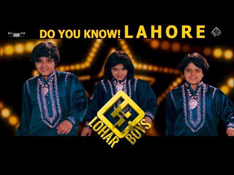 Lohar Boys |