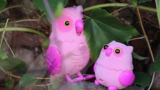 Little Live Pets - Pokochasz te Interaktywne Zwierzaki! - Cobi