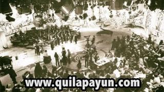 Quilapayún 1980 - Plegaria a un labrador (orquestada)