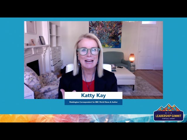 KATTY KAY: Outside Interference in Elections