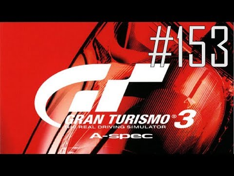 Let's Play Gran Turismo 3 #153 - Two Hundred Over One Hundred thumbnail