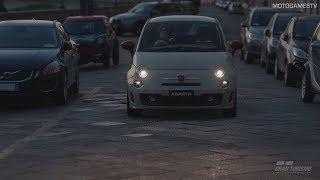 Gran Turismo Sport - All New Cars from Update 1.25 (Menu Demo)