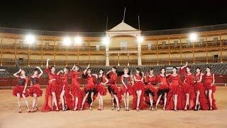 Download Video SNH48《公主披风》MV华丽上线 MP3 3GP MP4