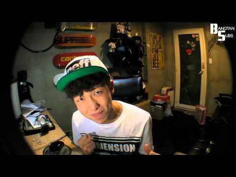 [ENG] 130825 Rap Monster's Log