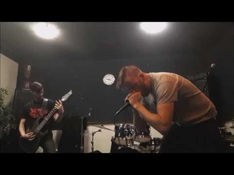 Guttural Deepthroat - Tremolo Clitting (rehearsal)