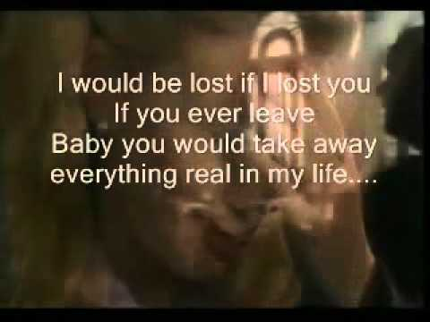 Lyric how do i live without you