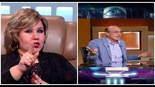 بالفيديو| هياتم تعلق على تصريح محمد صبحي بشأن رفضه العمل معها