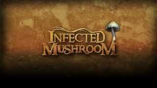 Infected Mushroom - Kipod (RIOT Remix) (Original Clean Version)