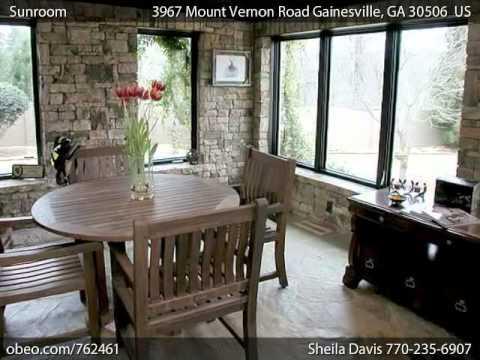 3967 Mount Vernon Road Gainesville GA 30506