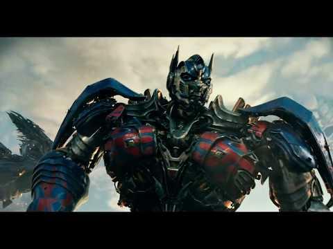 [1080p60] 'The Judgment Is Death' Scene | Transformers: The Last Knight (2017) [Digital HD]