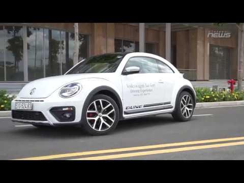 Volkswagen Beetle Dune - kẻ thừa kế cuối cùng