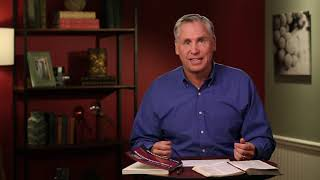 Leading Life Changing Small Groups, Session 1: Introduction