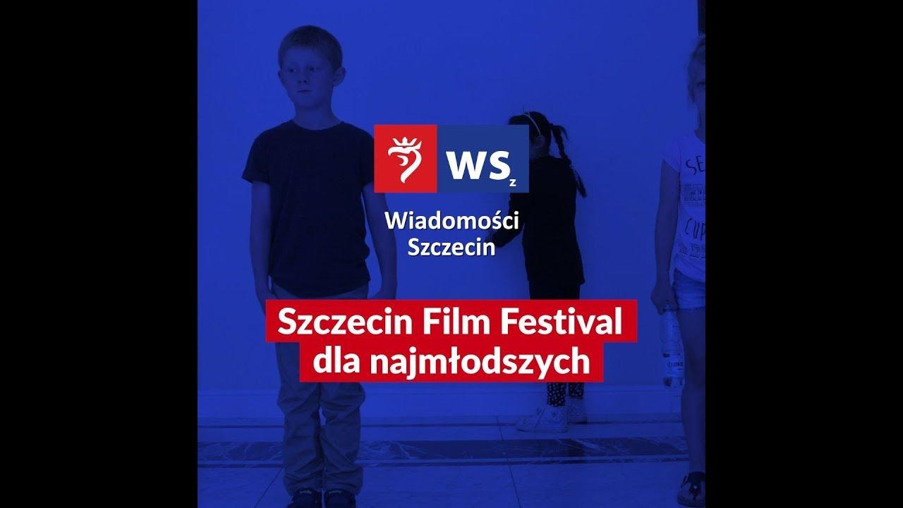 Szczecin Film Festival dla najmłodszych