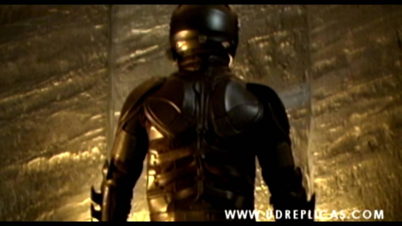 Leather dawg scene 3