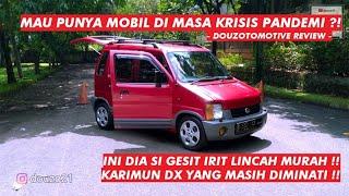 Anti KREDIT MACET !! Ini Mobil Pilihan Saat Pandemi IRIT GESIT MURAH Perawatan Mudah