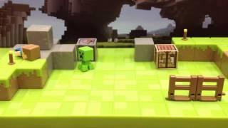 Minecraft PE - Animation - By Mojang Team