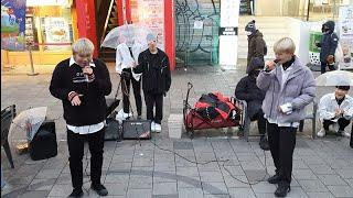 주문(MIROTIC) - TVXQ(동방신기)/ 언노운(Unknown)-이희원(LeeHeeWon)&이원영(Le…