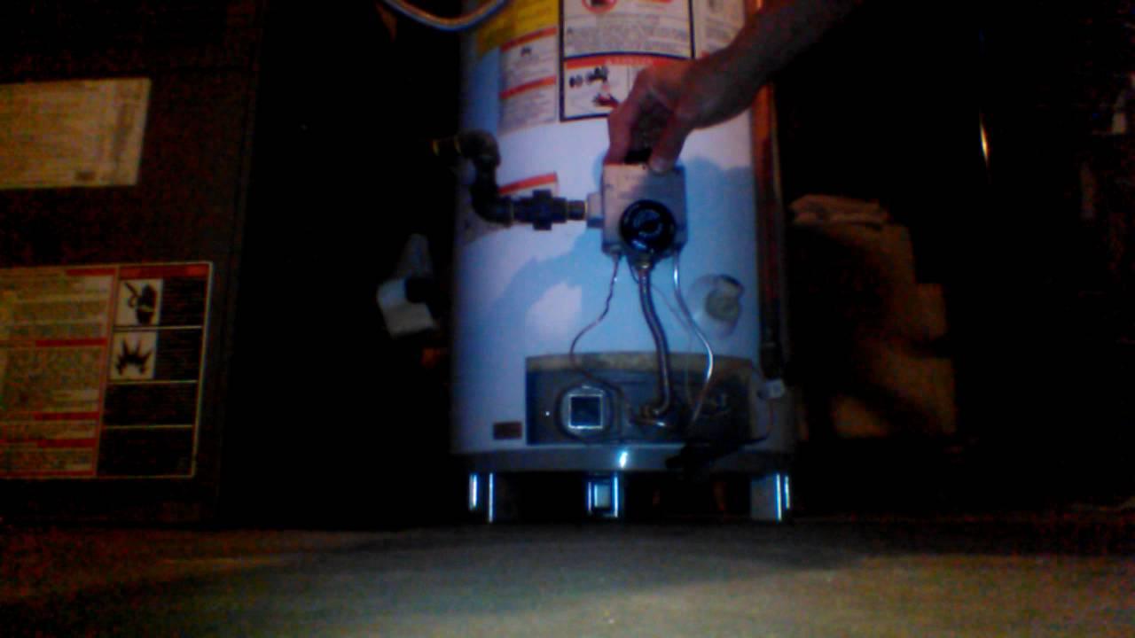 the hot water heater whirlpool bfg1h4040t3nov [ 1280 x 720 Pixel ]