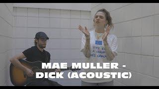 Смотреть клип Mae Muller - Dick