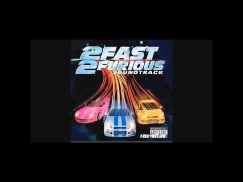 2 fast 2 furious Soundtrack - Pitbull
