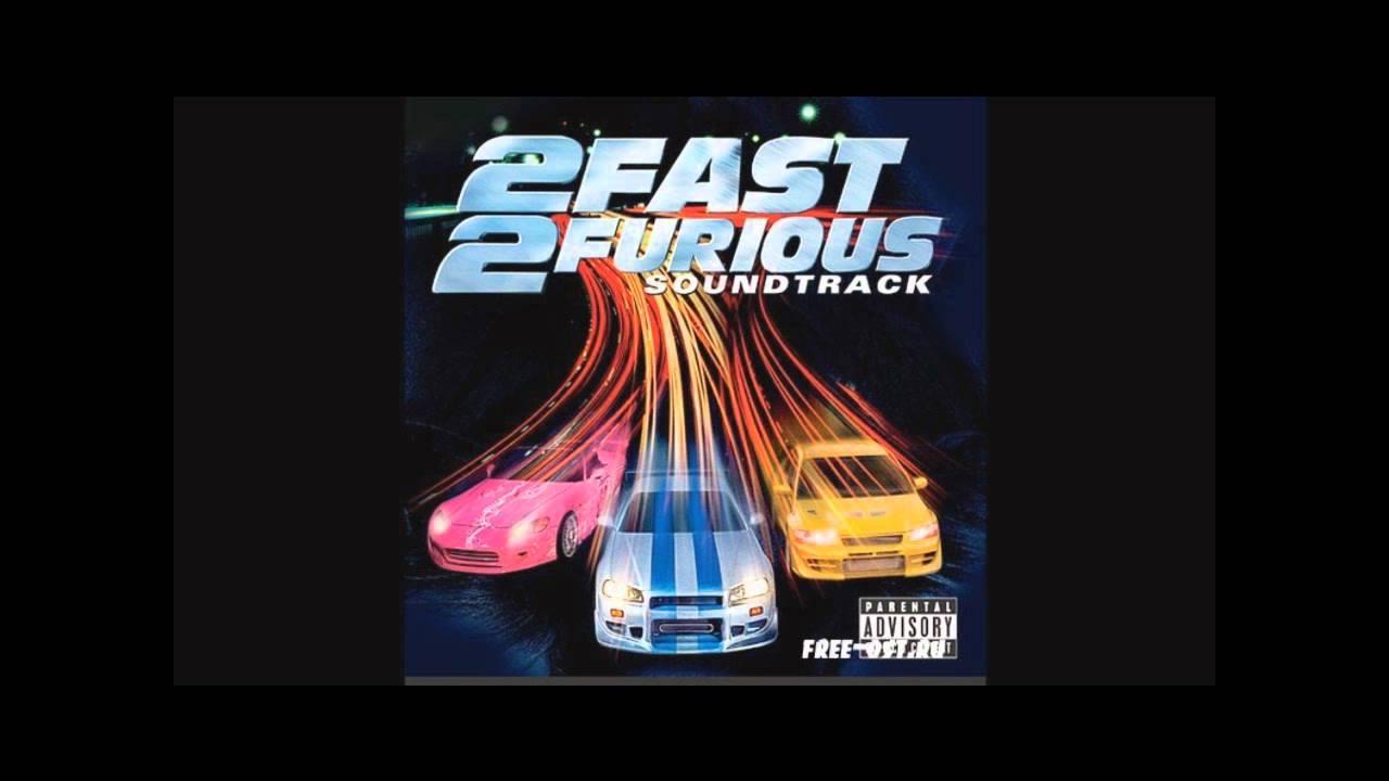 Original Soundtrack - 2 Fast 2 Furious - Amazon.com Music