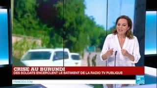 Burundi : Un ancien chef d