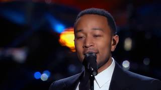 "Gambar cover Bill Withers, Stevie Wonder, John Legend perform ""Use Me"" at the 2015 Induction Ceremony"