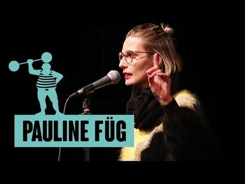 Pauline Füg - Die Welt ist ein Nachtfalter