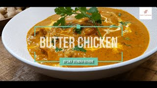 Butter Chicken | बटर चिकन | Chicken Makhani | Chef Jitendra