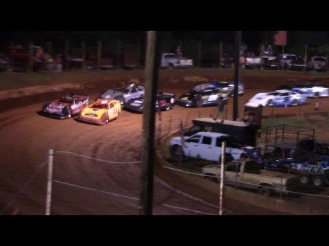 Winder Barrow Speedway Hobby 602 Feature Race 8/24/19
