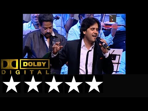 Aaj Mausam Bada Beimaan Hai from Loafer by Javed Ali - Hemantkumar Musical Group Live Music Show