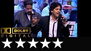 Aaj Mausam Bada Beimaan Hai from Loafer by Javed Ali - Hemantkumar Musical Group Live Music Show