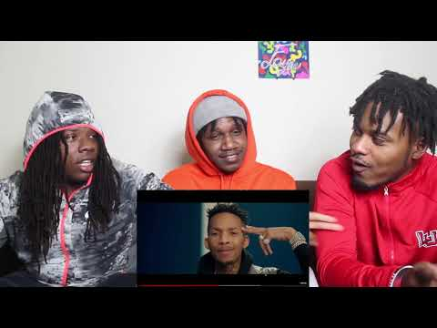 Polo G, Stunna 4 Vegas & NLE Choppa feat. Mike WiLL Made-It - Go Stupid (Official Video) *REACTION*