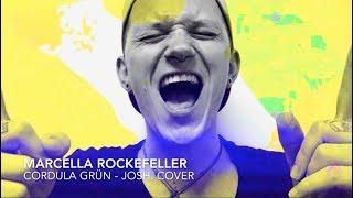 Marcella Rockefeller - Cordula Grün / Josh. - Cover / 2018