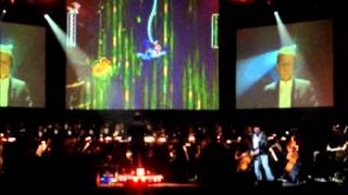 Tommy Tallarico performs his own Earthworm Jim at Video Games Live