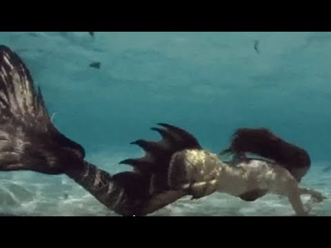 20 REAL Deadly Sea Monsters: Kraken, Hydra, Goblin, Godzilla, Mermaid, Dragon, Serpent, Sirena