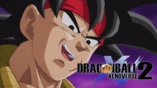 Dragon Ball: XV2 - Saiyan Pride Through The Ages!