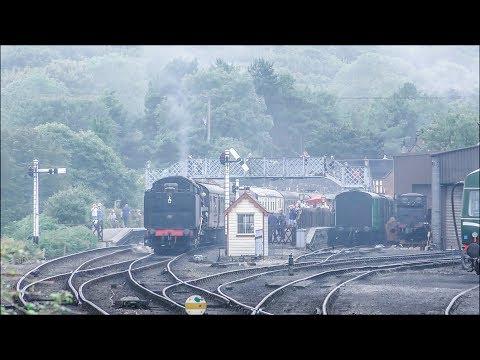 North Norfolk Railway Steam Gala | 01/09/19