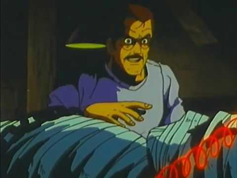 [1981] Kyoufu Densetsu - Kaiki! Frankenstein (Japanese Audio, English Sub)