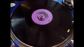 LOLA - WAX THE VAN (12 INCH VERSION)