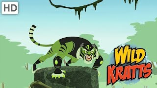 Wild Kratts - Animal Rescue Mission Reloaded