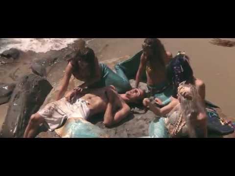 Mermaidz- Mermaid Rap Music Video