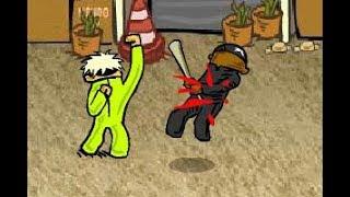 ĐẬP NHAU ĐẾN CHẾT ***cảnh báo bạo lực level MAX ***