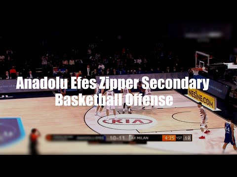 anadolu-efes-zipper-secondary-basketball-offense