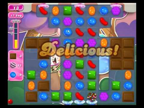 Candy Crush Saga Level 1749 - NO BOOSTERS