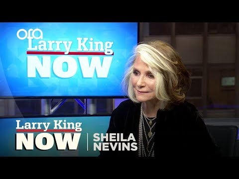 Sheila Nevins: Why documentaries are more popular than ever