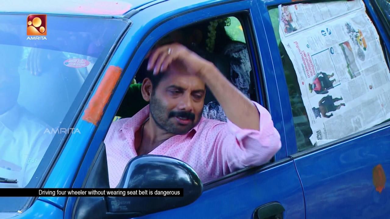 "Aliyan vs Aliyan | Comedy Serial | Amrita TV | Ep : 355 | ""വിവാഹയാത്ര  "" [2018]"