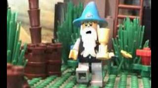 Lego Beer Song thumbnail